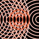 The Noise App logo icon