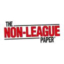 League Football Paper logo icon