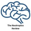 The Nootropics Review logo icon
