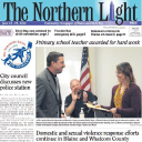 The Northern Light logo icon