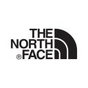 The North Face logo icon
