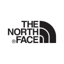 The North Face logo icon