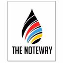 Thenoteway logo icon