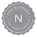 The Nuttery Ny logo icon