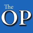 The Oakland Press logo icon