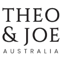 Theo & Joe - Send cold emails to Theo & Joe