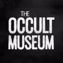 The Occult Museum logo icon