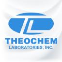 Theochem logo icon