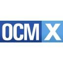 The Ocmx logo icon