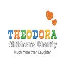Theodora logo icon