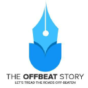 The Offbeat Story logo icon