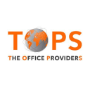 The Office Providers logo icon