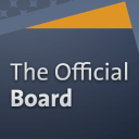 The Official Board logo icon