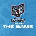 Ohio Machine logo icon