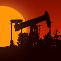 The Oil Drum logo icon