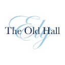 The Old Hall, Ely logo icon