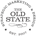 The Old State logo icon
