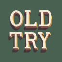 Old Try logo icon