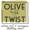 The Olive Twist Inc logo