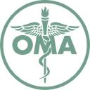 Oma logo icon