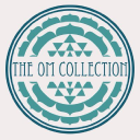 The Om Collection logo icon