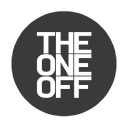 The One Off logo icon