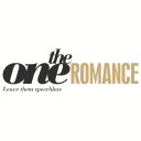 The One Romance logo icon