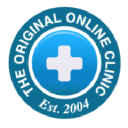 The Online Clinic logo icon