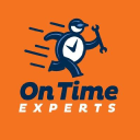 The On Time Experts logo icon