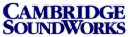Cambridge Sound Works logo icon