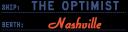 The Optimist Tel logo icon