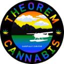 Theorem Cannabis logo icon