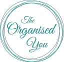 The Organised You logo icon