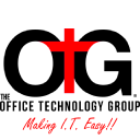 The Office Technology Group logo icon