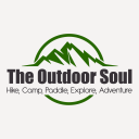 The Outdoor Soul logo icon