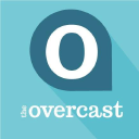The Overcast logo icon