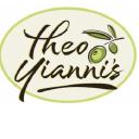 Theo Yianni logo