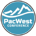 Pacwest Conference logo