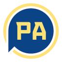 The Pa Media Group logo icon