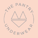 The Pantry Underwear logo icon