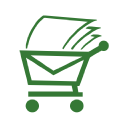 The Paper Mill Store logo icon