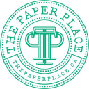 The Paper Place logo icon