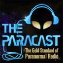 The Paracast Newsletter logo icon