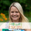 The Pathway 2 Success logo icon