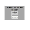 The Paul Hotel logo icon