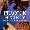 The Peacock Society logo icon