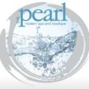 thepearlspa.com logo icon
