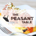 The Peasant Table logo icon