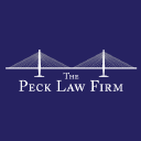 The Peck Firm logo icon