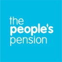 The People's Pension logo icon